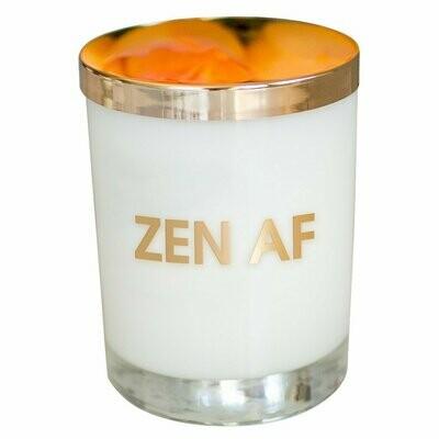 Chez Gagné Zen AF Candle
