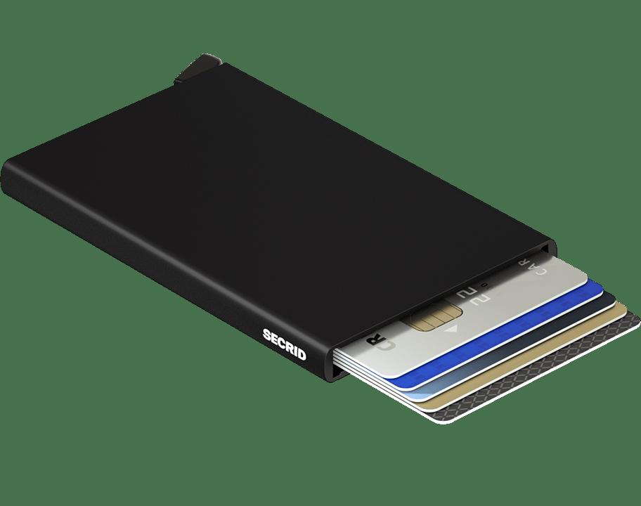 Secrid Cardprotector in Black