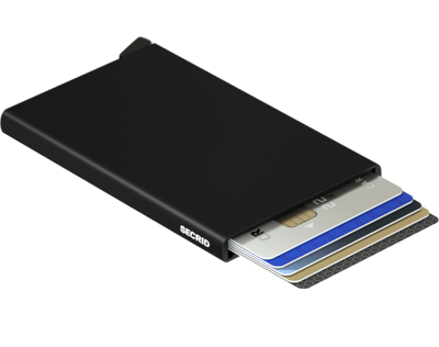 Secrid Cardprotector in Black