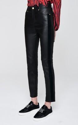 Escada Sport Leather Pants