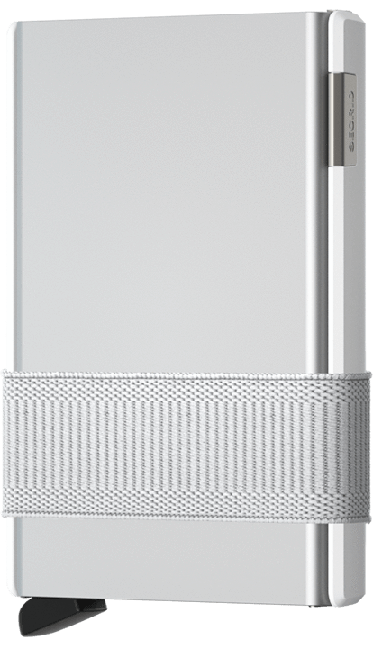 Secrid Cardslide in White