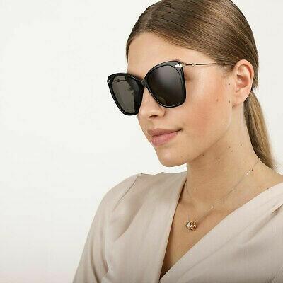 Gucci Logo Acetate Sunglass