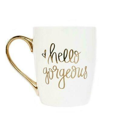 SWD Hello Gorgeous Coffee Mug