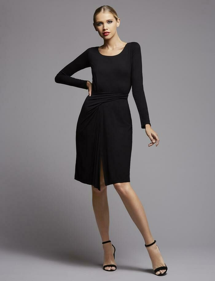 Bailey 44 Cleo Jersey Dress