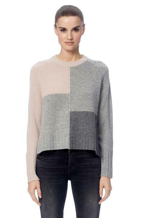 360 Sweater Wren Cashmere Blend Pullover
