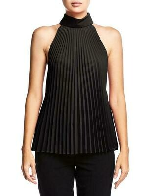 Bailey 44 Nora Pleated Top