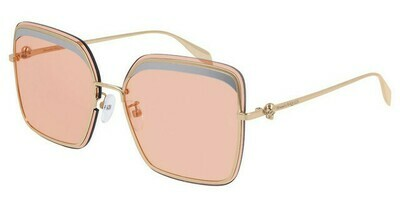 Alexander McQueen Sunglasses AM0222SK