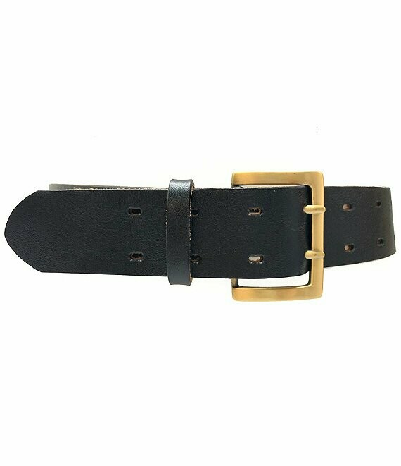 Ada Carmen Belt In Black