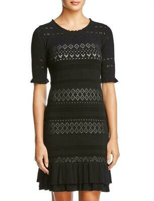 Bailey 44 Chantel Dress In Black