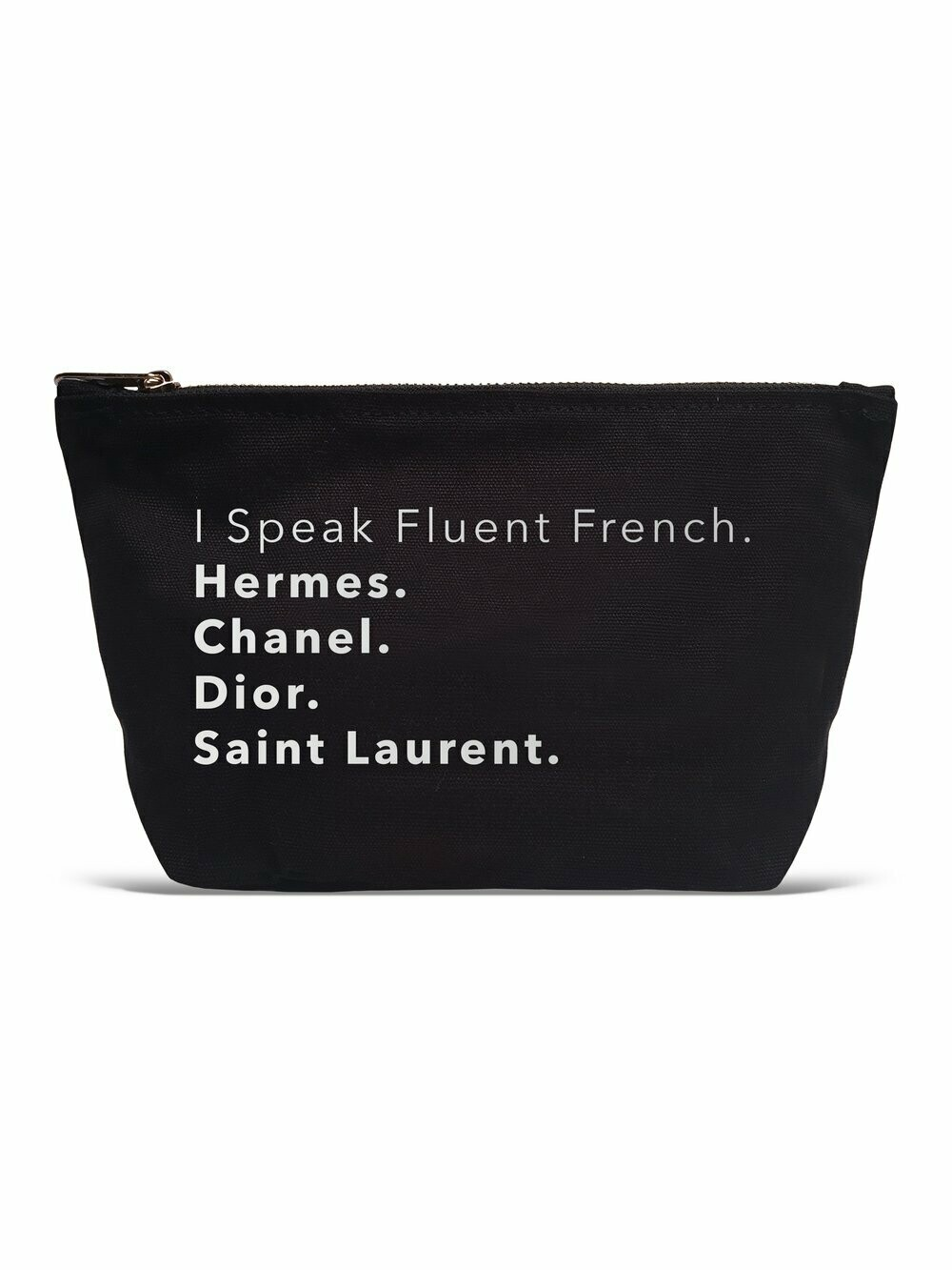 LA Trading Co Pouch- Fluent French