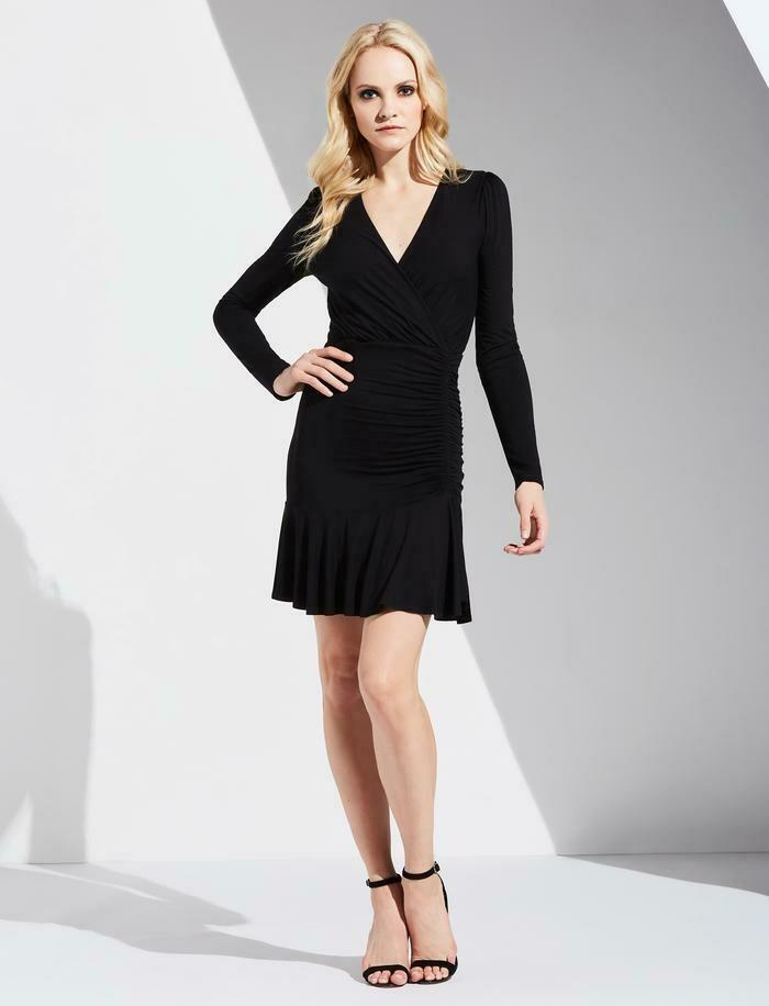 Bailey 44 Leonora Solid Dress