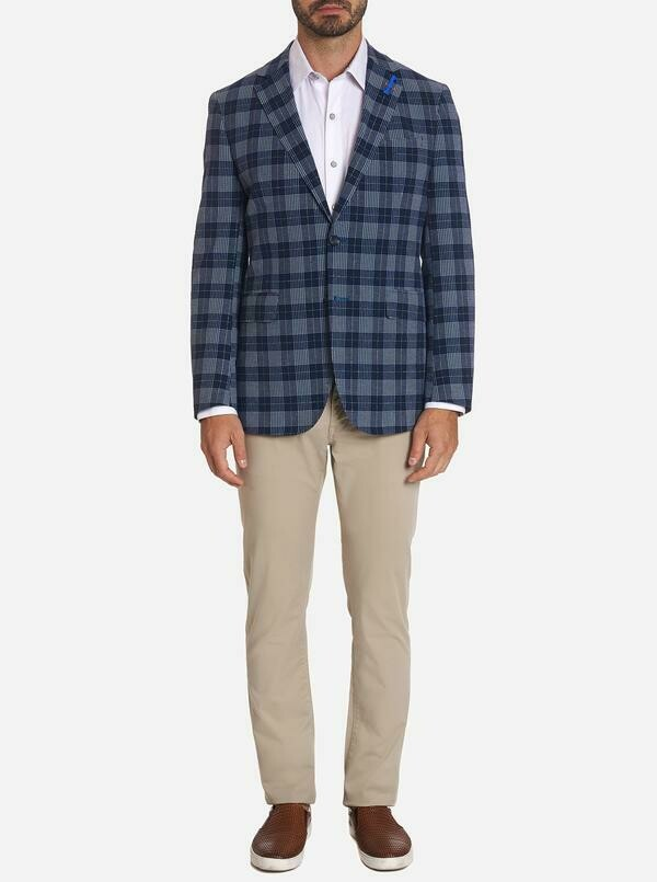 Robert Graham Rosberg Sport Coat