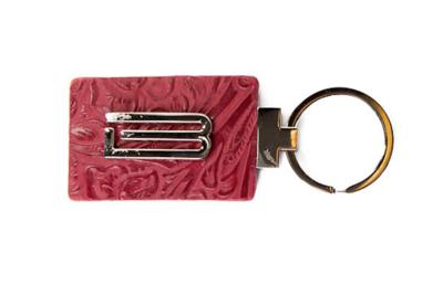 BSWANKY Classic Keychain