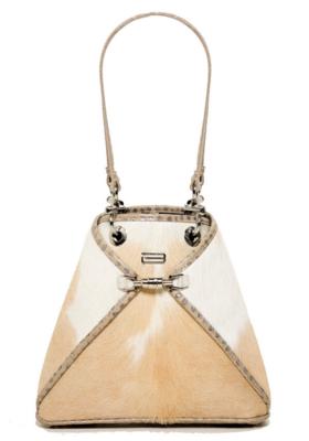 BSWANKY Sophie Blonde Sundance Handbag