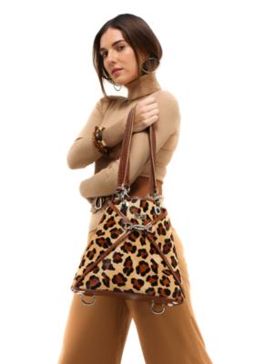 BSWANKY Sophie Fierce Sundance Handbag