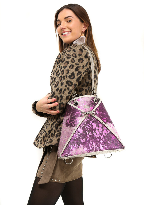 BSWANKY Sophie Duchess Sundance Handbag