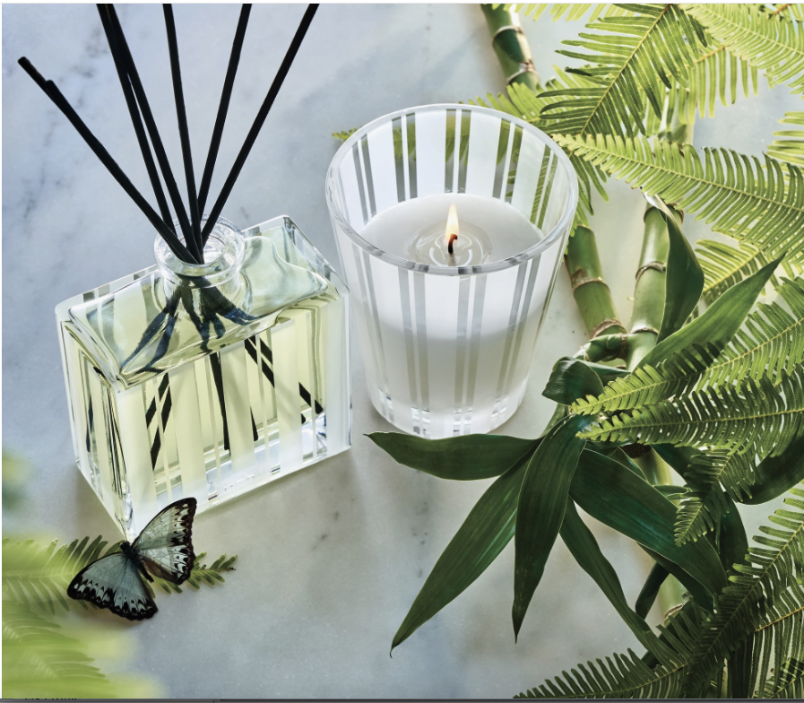 NEST Bamboo Luxury Reed Diffuser