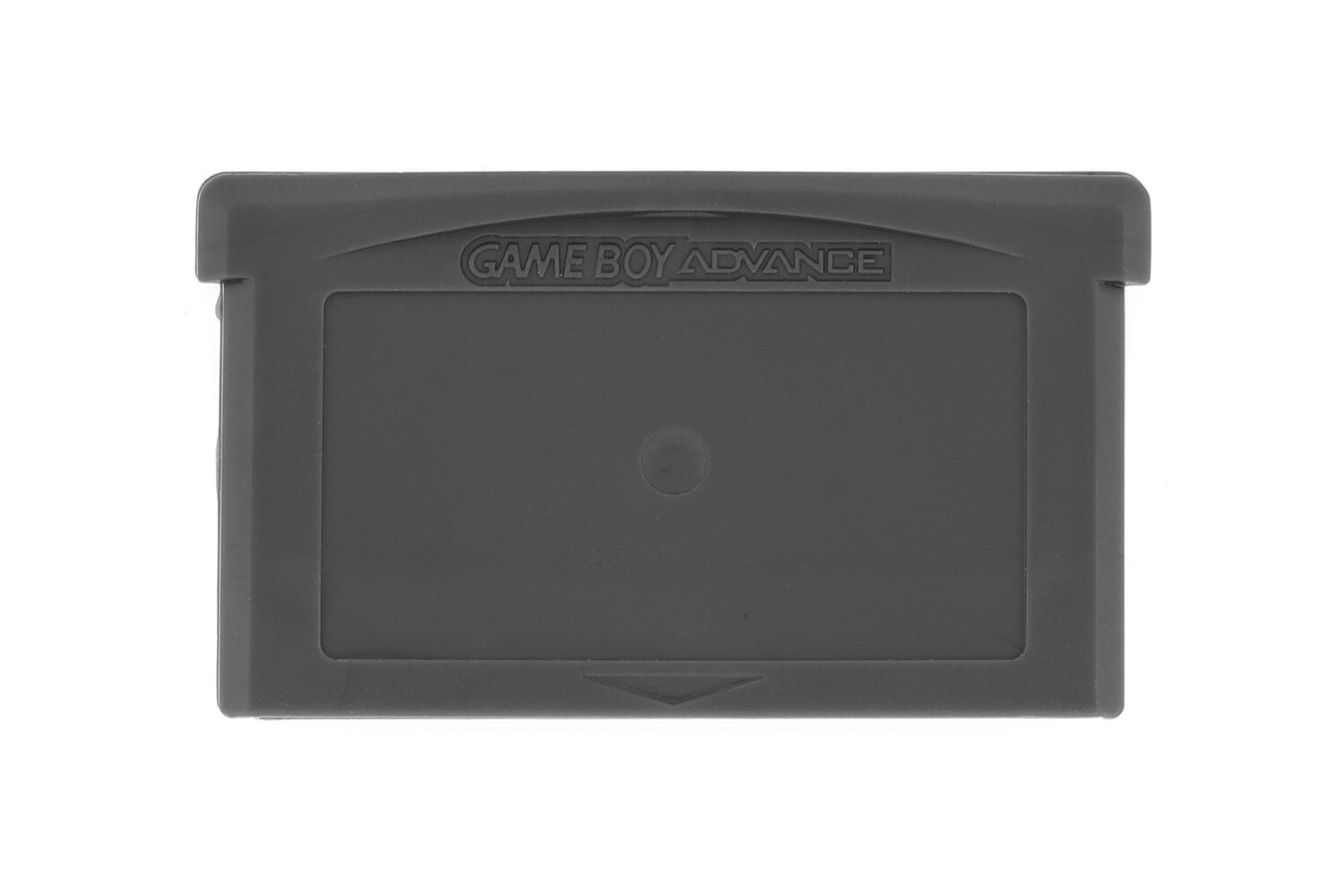 Game Boy Advance Game Cartridge (Grey)