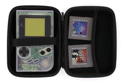 Protective Case for Game Boy, Color, Advance, Pocket
