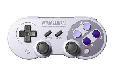 8Bitdo SN30 Pro Wireless Bluetooth Game Controller