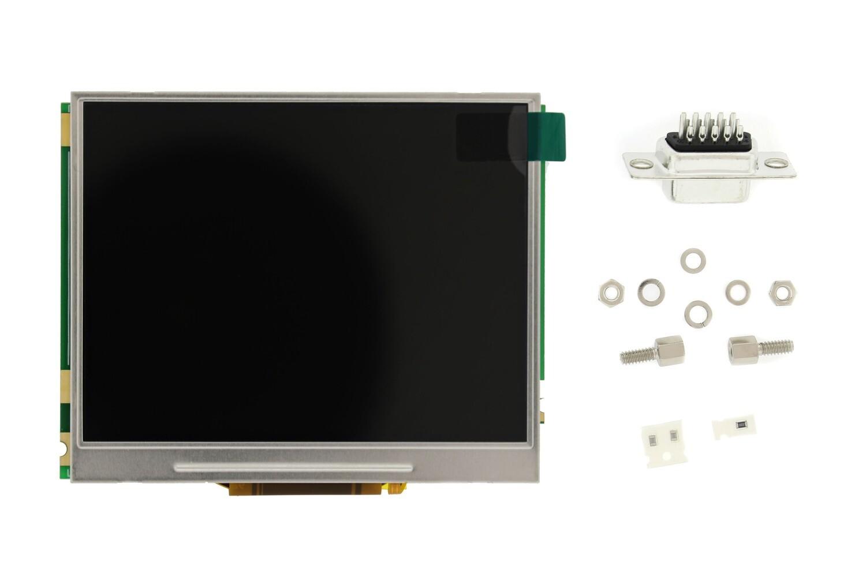 Game Gear Backlit LCD Kit
