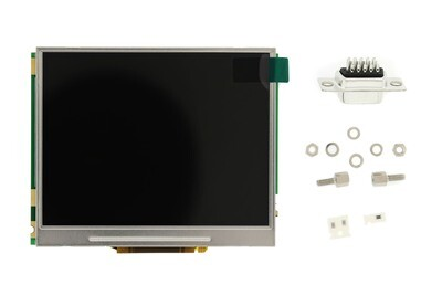 Game Gear Backlit LCD Kit