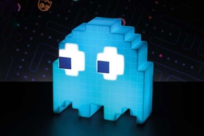 PAC-MAN Ghost Mood Light