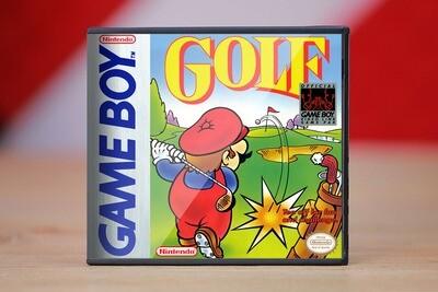 Golf (Game Boy)