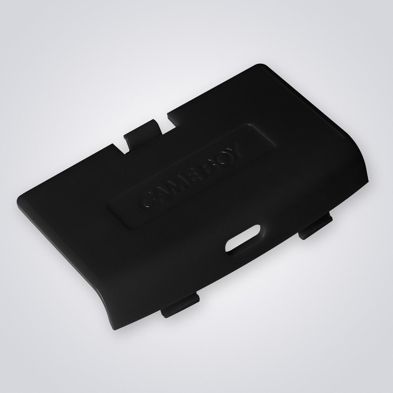 Game Boy Advance USB-C Battery Cover (Black)
