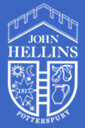 John Hellins Primary, Potterspury - Spring Term 2020 - Thursday