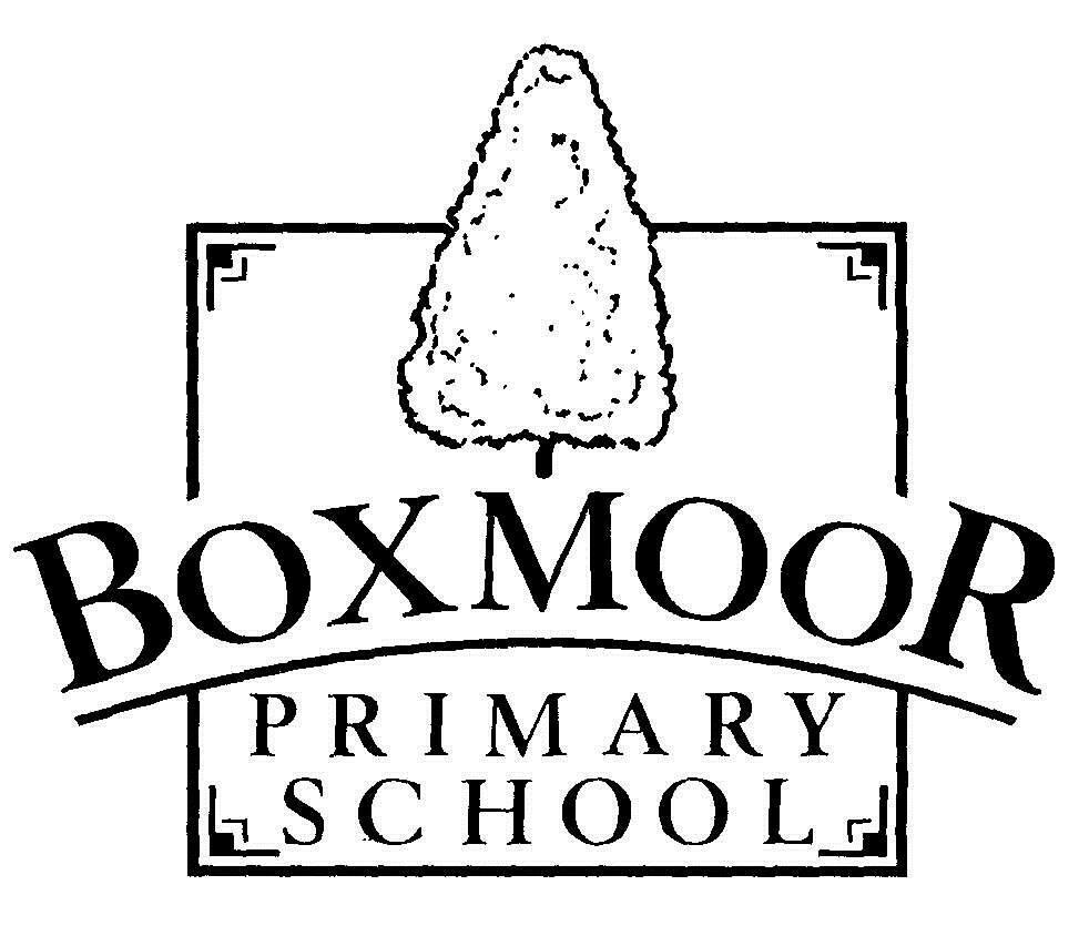 Boxmoor Primary, Hemel Hempstead - Autumn 2 2019 - Monday
