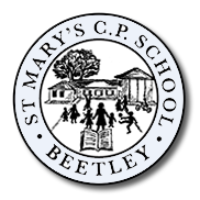 St Mary's Community Primary, Beetley - Spring 1 2020 - Monday