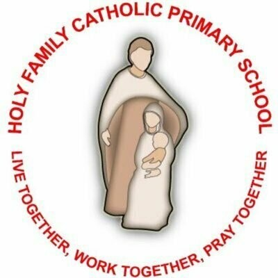 Holy Family Catholic School, Sale Moor - Spring 2 2020 - Tuesday