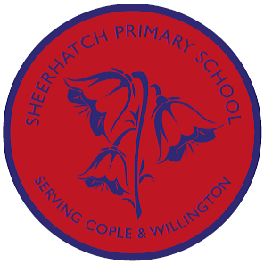 Sheerhatch Primary, Bedford - Spring 1 2020 - Monday