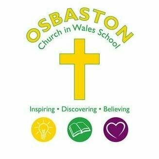 Osbaston CiW School, Monmouth - Spring 2 2020 - Thursday