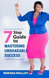 7 Step Guide to Mastering Unshakable Success