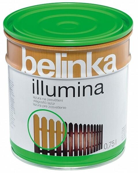 ILLUMINA (2,5 л.) - лазурное покрытие