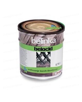 Belinka Belocid (0,75 л.) - Бесцветный жидкий антисептик