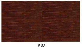 Концентрат красителя (HERLAC) Р - 37 (1 кг.), красное дерево.