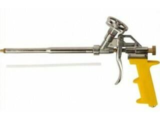 Пистолет для монтаж. пены