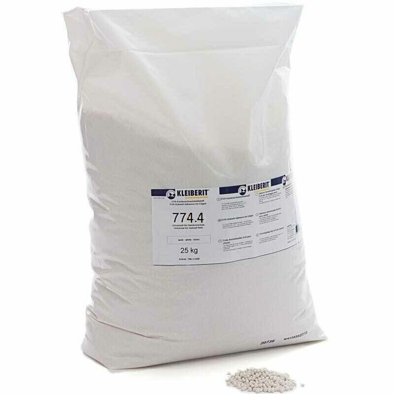 774.4  клей расплав Клейберит 190-210С (25 кг.)