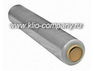 Пленка стрейч непищевая 500 х 17 мкм, вес нетто 2 кг., по 6 шт. в коробке. /премиум/