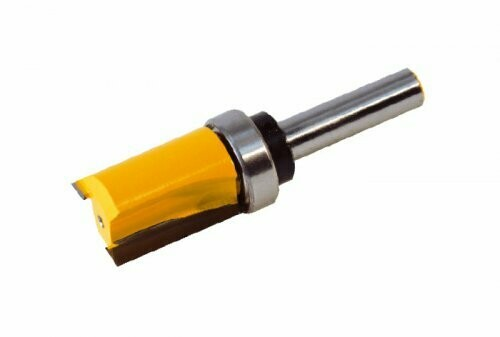 Фреза кромочная прямая d 16 х 26 мм, хвостовик 8 мм