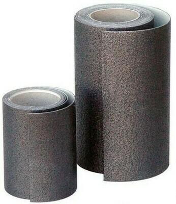 Лента графитовая UK-20, ширина 200 мм / 2 метра в рулоне