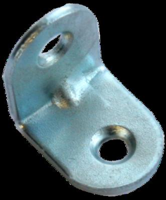 Кронштейн МК 20 х 20 мм - цинк