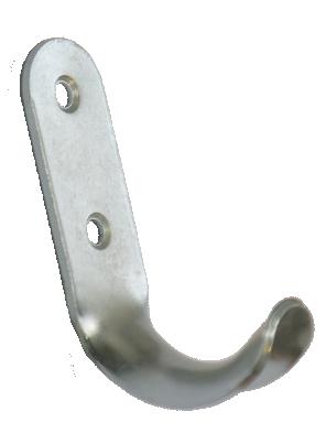 Крючок - вешалка  №7 (300 шт./упак.)