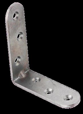 Кронштейн МК 60 х 60 - цинк