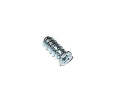 Евровинт 6,3*13 мм (малый) POZI (1000шт.) - 100 шт./упак.