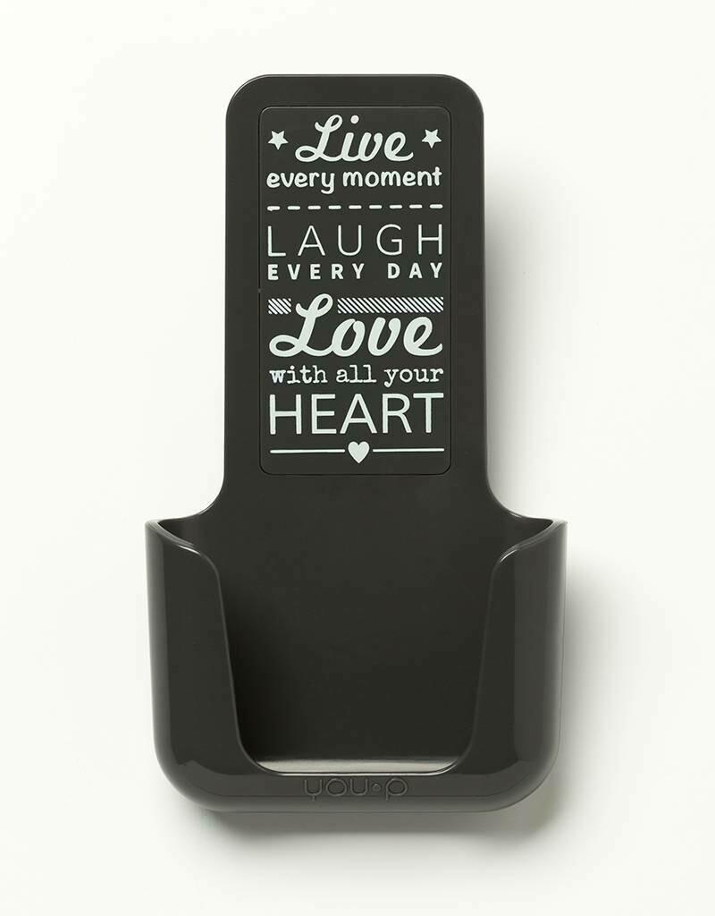 YOU·P | Live Laugh Love