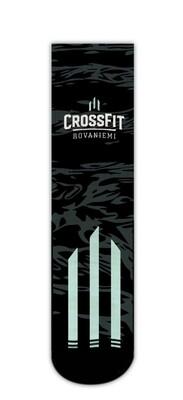 Crossfit Rovaniemi Socks By Lithe